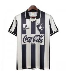 Maillots de football rétro Botafogo Maillots de football pour hommes Uniformes à domicile 1994