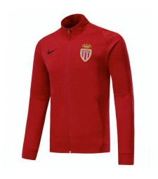 Morocco Red Jacket 2018/2019