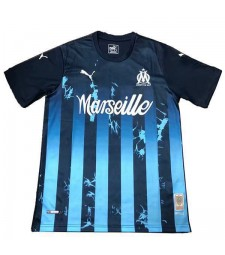 Maillot Olympique De Marseille Special Edition Special Limited Limited Bleu 2019-2020
