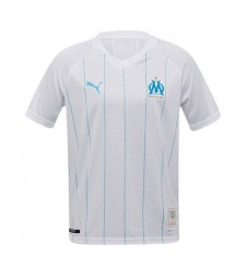 Maillot Domicile Olympique Marseille 2019/2020