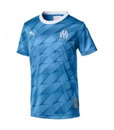 Maillot déplacement Olympique Marseille 2019/2020