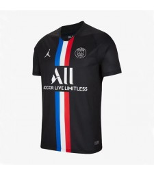Paris Saint Germain Jordan Fourth Soccer Jersey 2019-2020