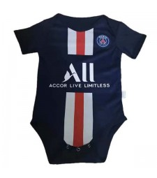 Paris Saint Germain à domicile baby onesie 2019-2020