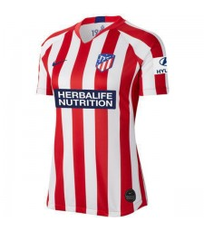 Atletico Madrid domicile maillot de football 2019-2020