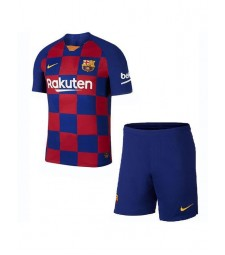 Barcelona Home Kids Kit 2019-2020