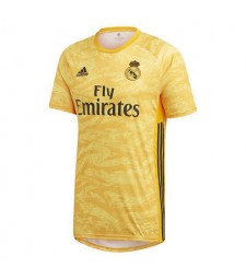 Maillot de gardien de but Real Madrid CF Hommes Domicile 2019-2020