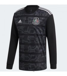 Maillot manches longues Copa American Home Mexique 2019