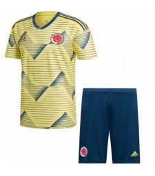 Colombia 2019 Kit Copa America Maison pour Enfants Send feedback