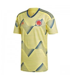 Maillot Colombie Copa American Home 2019
