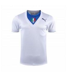 Italie Maillots de football rétro extérieur Maillots de football pour hommes 2006