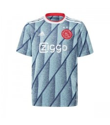 Ajax Away Football Shirt Maillot de foot pour hommes 2020-2021