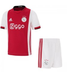Kit de football pour enfants d'Ajax 2019-2020