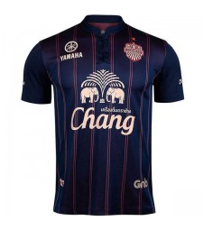 Buriram United Home Maillot Marine 2019