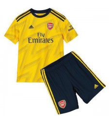 Kit de football Arsenal Away pour enfants 2019-2020