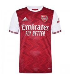 Arsenal Home Soccer Jersey Maillot de foot pour homme 2020-2021