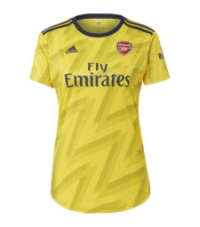 Arsenal maillot de football féminin 2019-2020