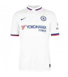 Maillot de football Chelsea Away Mens 2019-2020