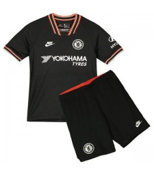 Chelsea Kids Away Kit Soccer Football Enfants 2019-2020