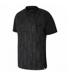 Maillot Liverpool Vintage Limited Edition Noir 2019
