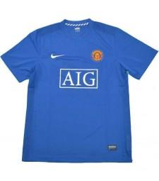 Maillot Manchester United Extérieur Rétro 2007-2008