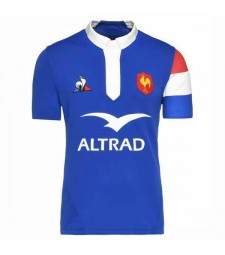 Maillot France Rugby 2019