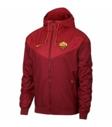 AS Roma Red Windrunner 2018/2019