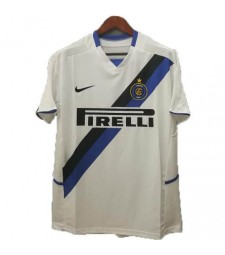 Maillot de foot rétro Inter Milan Away 2002-2003