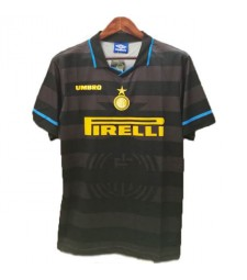 Maillot de foot rétro Inter Milan Away 1997-1998