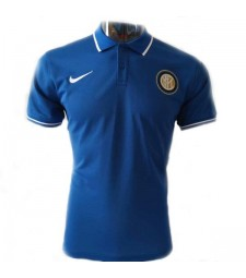 Polo Inter Milan Bleu 2019
