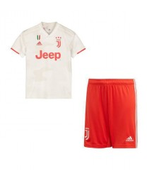 Kit de football Juventus Away Kids 2019-2020