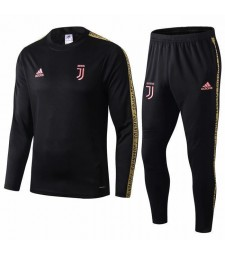 Survêtement Juventus Black Ribbon 2019-2020