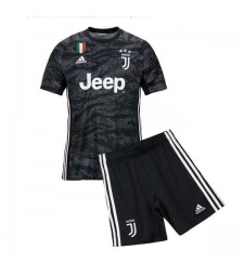 Kit de football Juventus Domicile Gardien 2019-2020