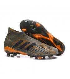 Predator 18+ Lace-ups Shoes