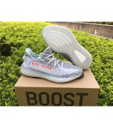Men Yeezy Boost 350 V2 Gray