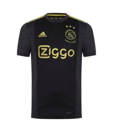 Ajax Third Soccer Jerseys Maillots de football pour hommes uniformes 2020-2021