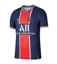 Paris Saint Germain Home Football Shirt PSG Mens Soccer Jersey 2020-2021