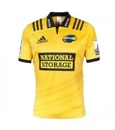 Maillot Hurricane Rugby 2019-2020