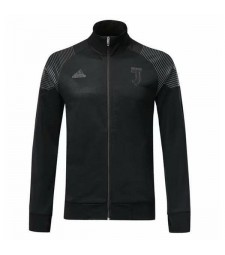 Juventus Black Jacket 2018/2019
